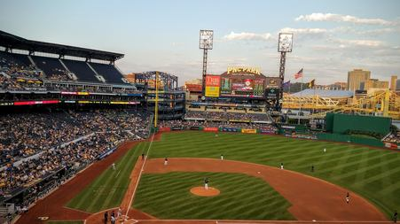 Pittsburgh Pirates Tickets